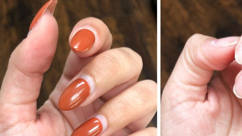 How to Remove DND DC Nail Polish Without Using Acetone