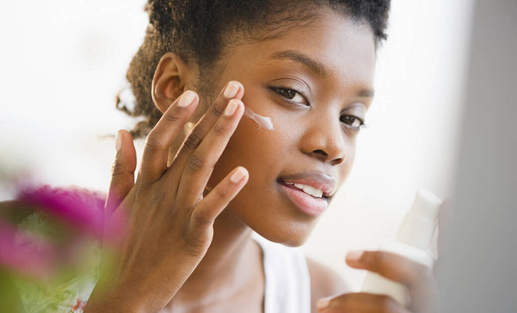 Tips to Restore the Glow of Combination Skin